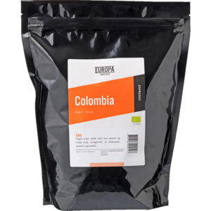 Colombia Økologisk Espresso - Colombia